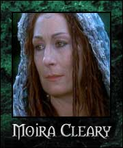 Moira Cleary - Lasombra