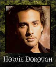 Howie Dorough - Tremere Ghoul