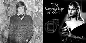 The Corruption of Sarah